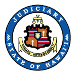 Hawaii State Judiciary Logo