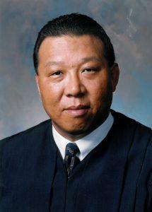 Judge Derrick Chan