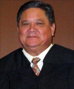 Judge Michael Soong