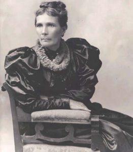 Emma Nakuina, First Female Judge in Hawaii