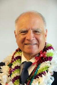 Maui Chief Judge Joseph Cardoza ~ Jurist of the Year Award