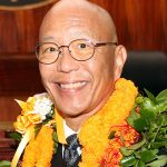 Hiraoka Sworn In as ICA Judge