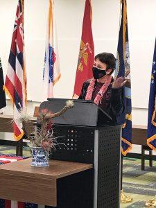 Photo of Judge Wendy DeWeese