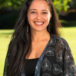 Photo of Ashley Kahoʻominoʻaka Kaiao Obrey.