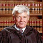Image of Associate Justice Frank D. Padgett (ret.)