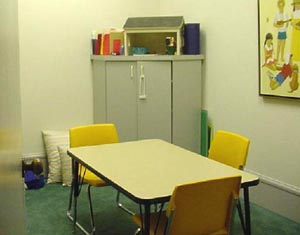 Rooms for Preschool-Age Children