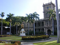 The Hawai'i Supreme Court