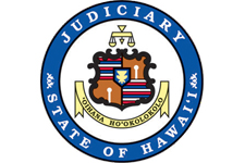 Hawaii State Judiciary Seal