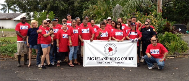 Hilo Drug Court Project