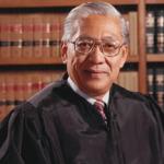 photograph of Harry Tanaka